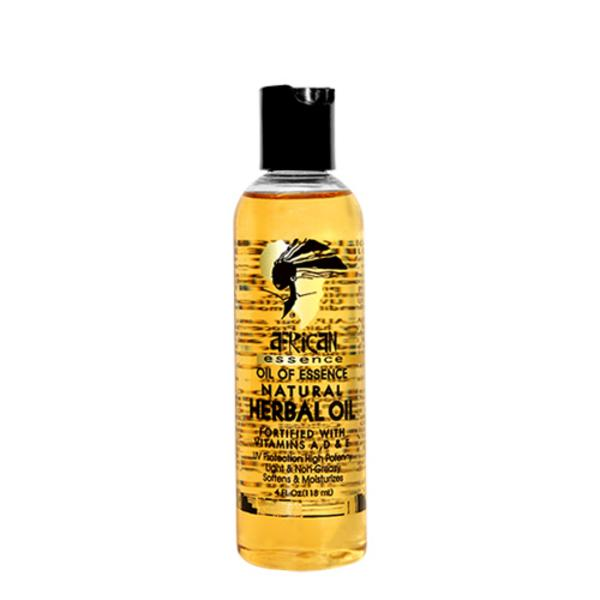 African Essence Herbal Oil Of Essence Oil Free Shine Drop
