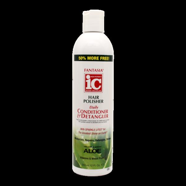 Ic Fantasia Hair Polisher Daily Conditioner & Detangler