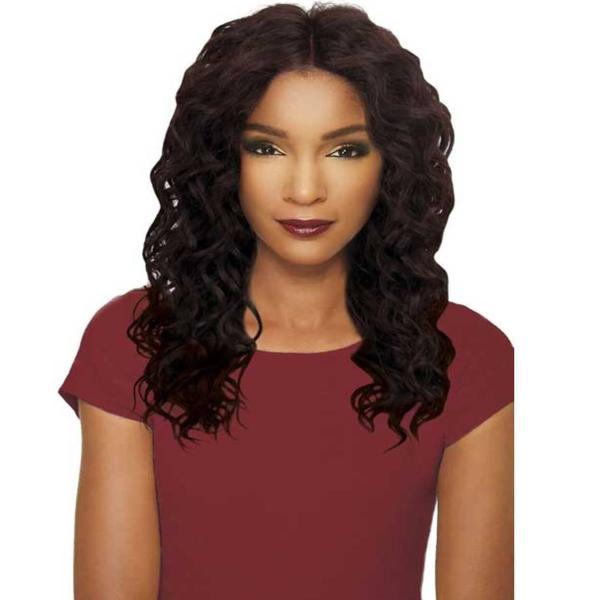 Sleek Spotlight Human Hair Lace Wig Clover