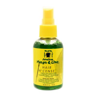 Jamaican Mango & Lime Hair N' Cense