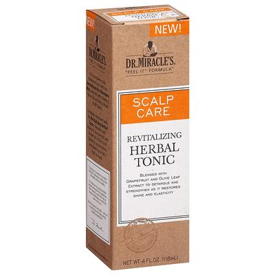Dr Miracles Revitalizing Herbal Tonic
