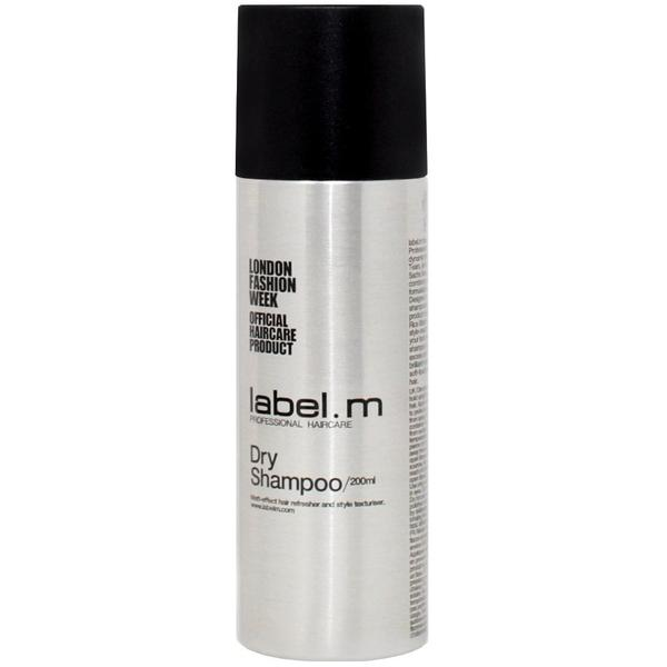 Label M Dry Shampoo
