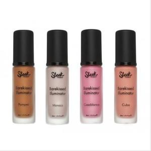 Sleek Makeup Barekissed Illuminator
