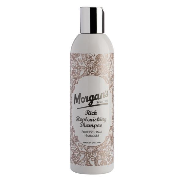 Morgans Women's Rich Replenishing Shampoo
