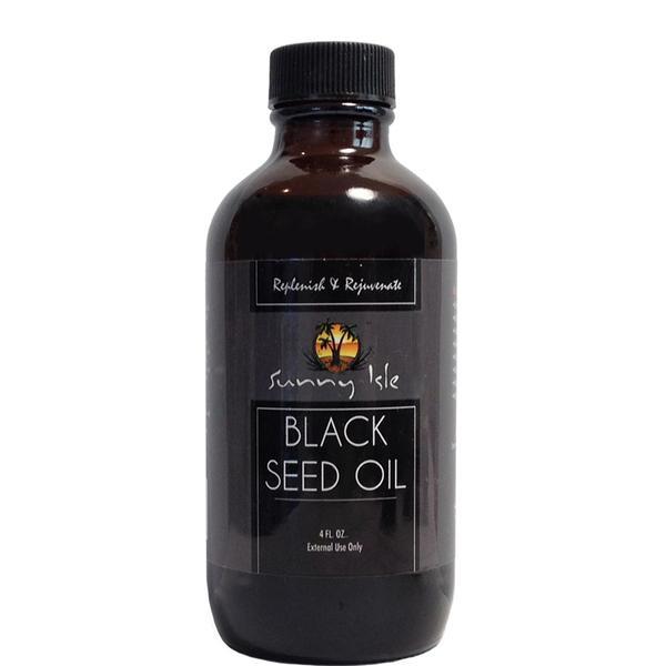 Sunny Isle Jamaican Black Seed Oil