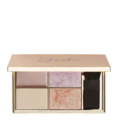 Sleek Makeup Highlighting Palette