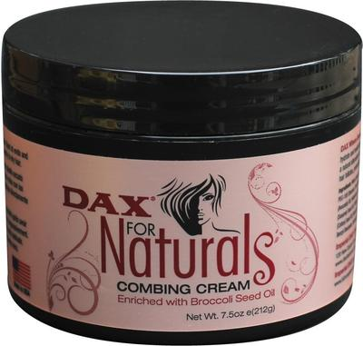 Dax For Natural Combing Cream