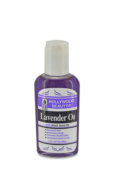 Hollywood Beauty Lavender Oil