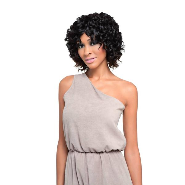 Sleek Remy Touch Toronto Weave