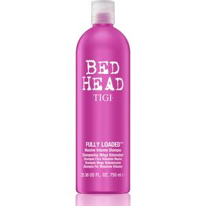 Tigi Bed Head Fully Loaded Massive Volume Shampoo 250ml