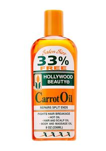 Hollywood Beauty Carrot Oil