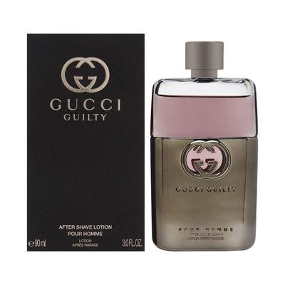 Gucci Guilty Pour Homme Aftershave Lotion