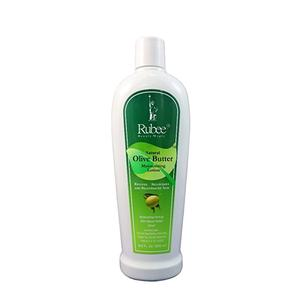 Rubee Natural Olive Butter Moisturizing Lotion