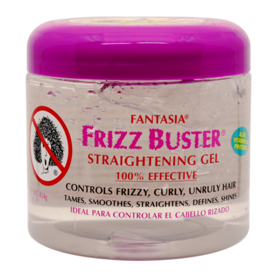 Ic Fantasia Frizz Buster Straightening Gel