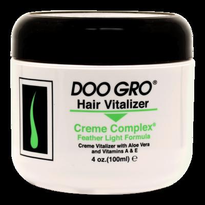Doo Gro Creme Complex Hair Vitalizer