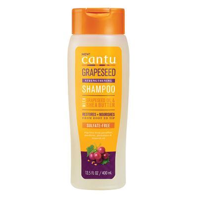 Cantu Grapeseed  Sulfate-free Shampoo