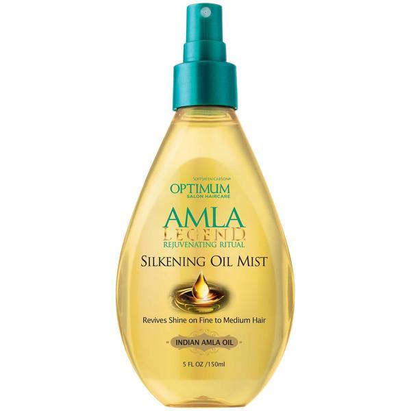 Optimum Amla Legend Silkening Oil Mist