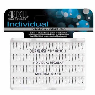 Ardell Individual Duralash Regular - Black