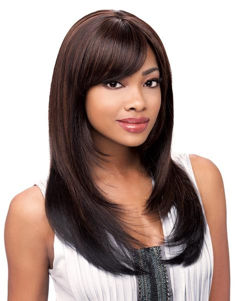 Sensationnel Empress Natural Synhetic Lace Front Wig - Bree