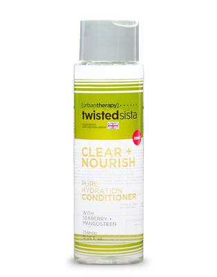 Twisted Sista Pure Hydration Conditioner
