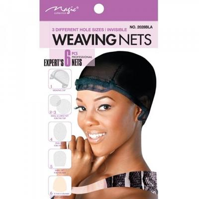 Magic Collection Women's Weaving Nets ( 2028 )