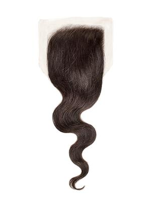 Sensationnel Bare & Natural 100% Brazilian Closure - Body (4x4)