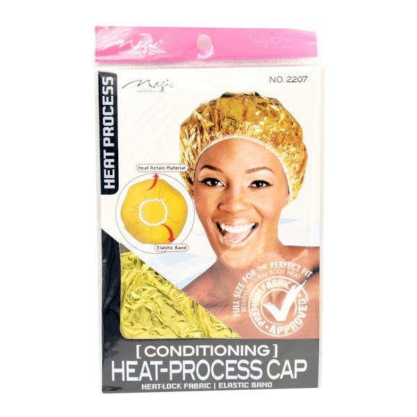 Magic Collection Women's Heat Process Cap ( 2207 )