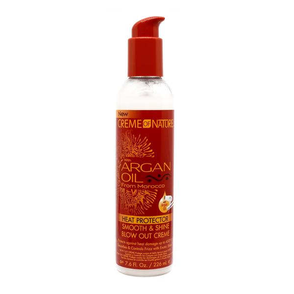 Creme Of Nature Argan Oil Heat Protector