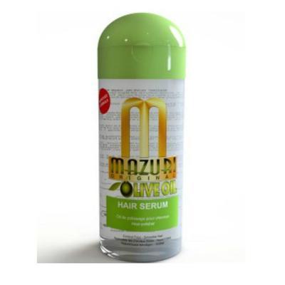 Mazuri Olive Oil Hair Serum