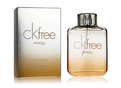 Calvin Klein Free Energy Eau De Toilette