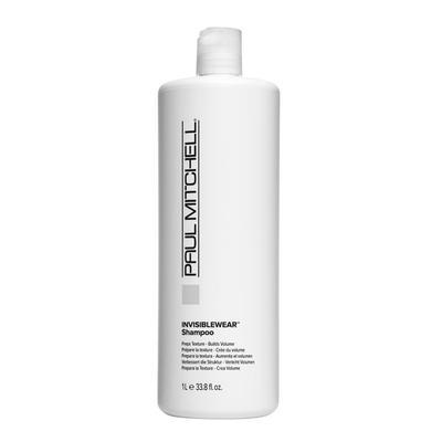 Paul Mitchell Invisiblewear Shampoo 1000ml