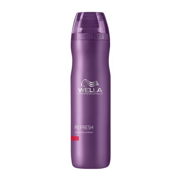 Wella Balance Refresh Revitalising Shampoo