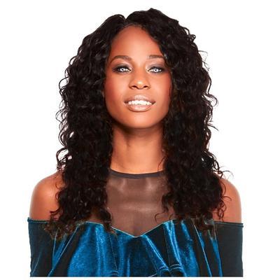 Sleek 100% Virgin Brazilian Human Hair Deep Wave
