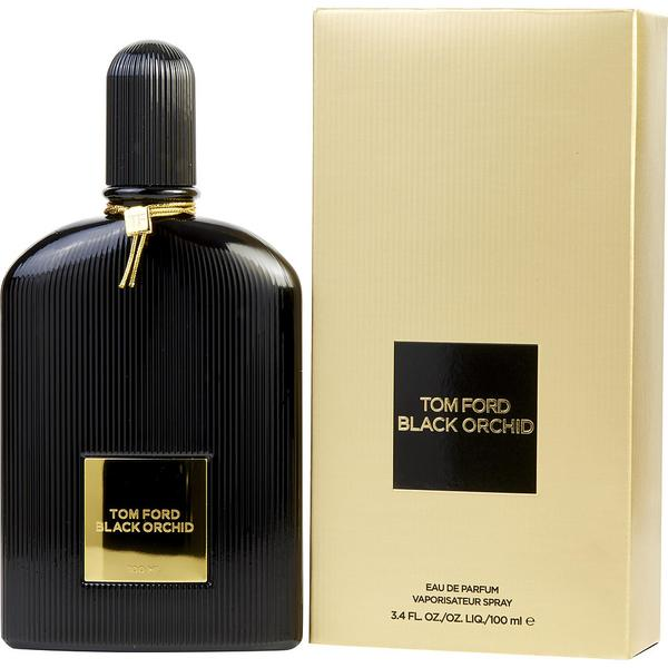 Tom Ford Black Orchid Ladies Eau De Parfum Spray