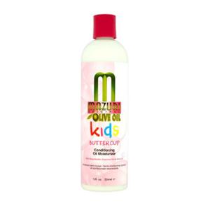 Mazuri Kids Buttercup Conditioning Oil Moisturizer