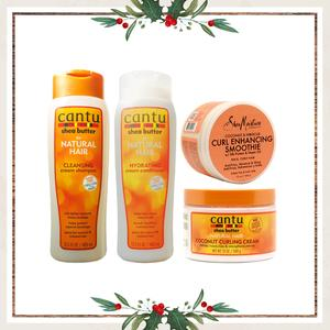 Combo Pack 12 - Curl Care