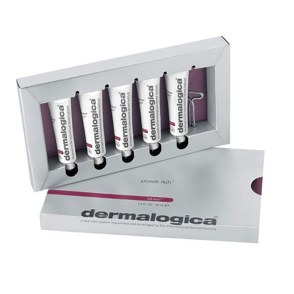 Dermalogica Power Rich - 5 Tubes