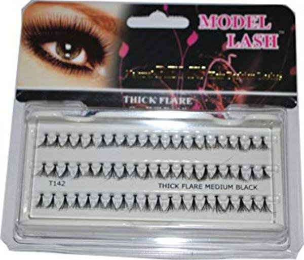 Model Lash - Thick Flare Medium
