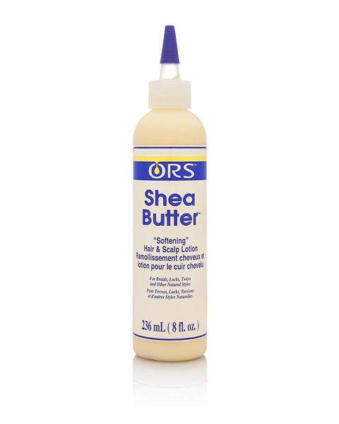 Ors Shea Butter Moisturizing Lotion
