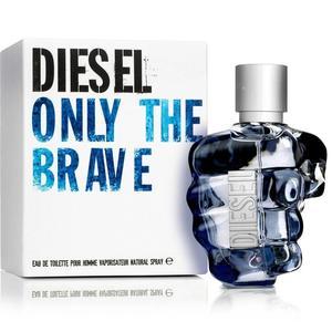 Diesel Only The Brave Eau De Toilette Spray