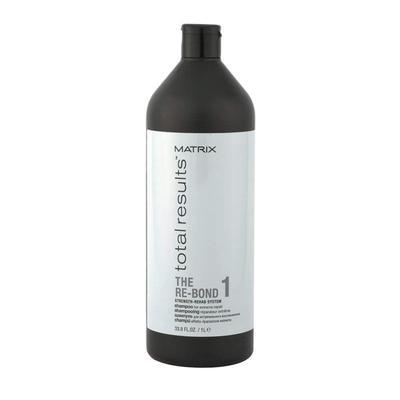 Matrix Total Result Rebond Shampoo