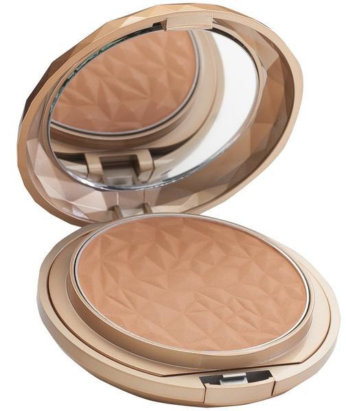 Iman Luxury Translucent Powder Sand Light Medium