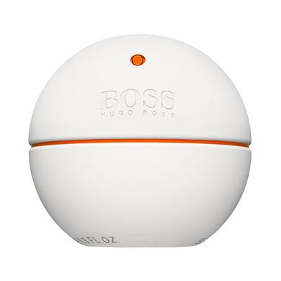 Hugo Boss Boss In Motion White - Edition Edt