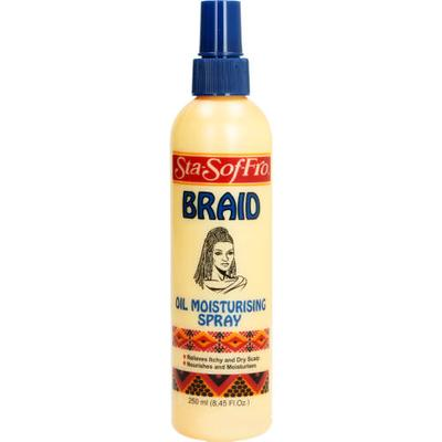 Sta Sof Fro Braid Oil moisturising Spray