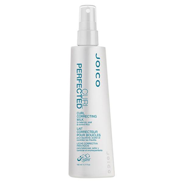Joico Curl Perfected Curl Correcting Milk