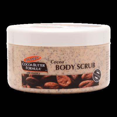 Palmer's Cocoa Butter Cocoa Body Scrub