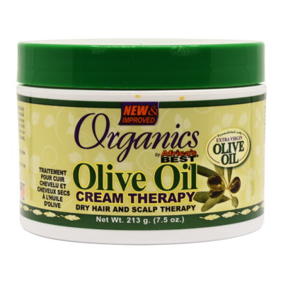 Original Africa's Best Olive Oil Cream