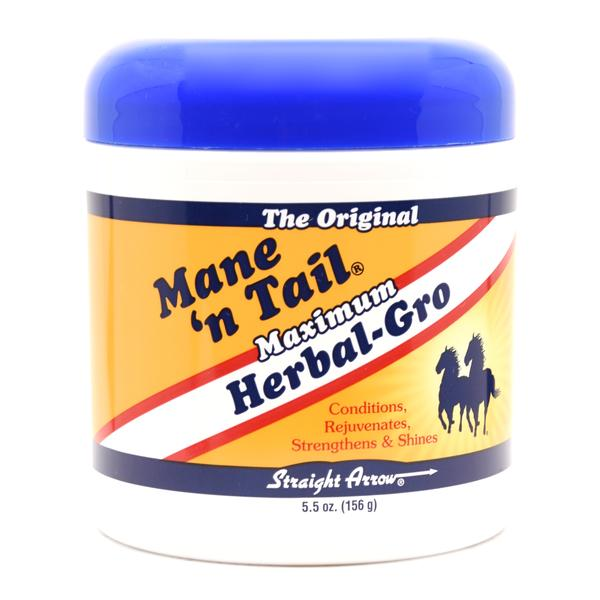 Mane 'n Tail  Maximum Herbal-gro