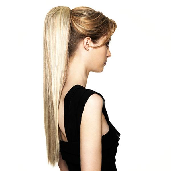 Sleek Hair Couture Cosmos Ponytails