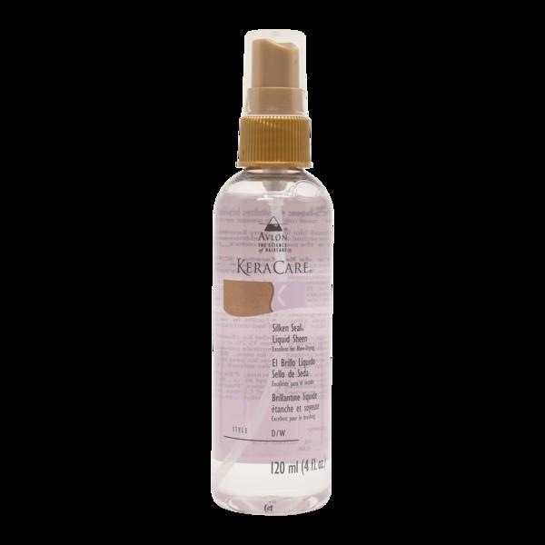 Keracare Silken Seal Liquid Sheen